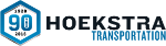 Logo for Hoekstra Transportation