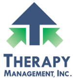 Logo for Therapy Management