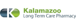 Logo for Kalamazoo Long Term Care Pharmacy