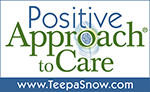 Logo for Positive Approach to Care