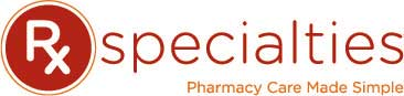 Logo for RX Specialties