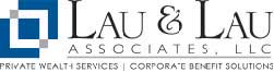 Logo for Lau & Lau Associates, LLC